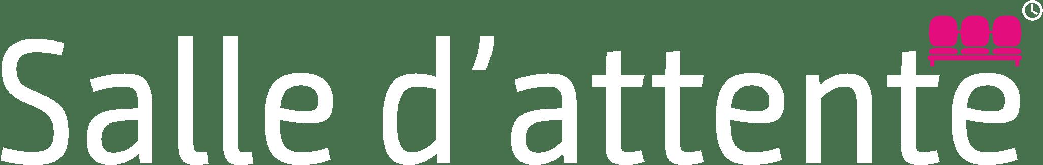 Logo Salle d'attente
